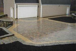 Read more about the article Constructing a Driveway