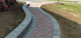 5 Easy Steps to Care for a Paver Walkway or Patio