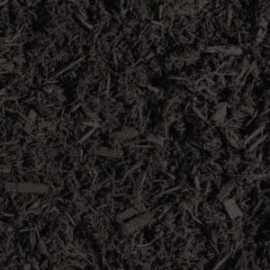Pure Black Mulch