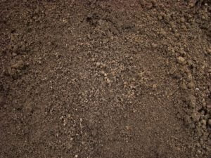 Organic Screened Loam