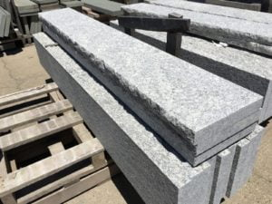 14″ Granite Treads Per Square Foot
