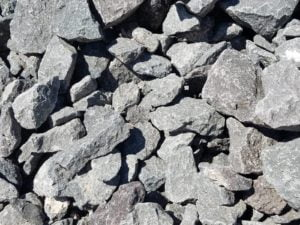 "1""-3"" / 3""-6"" Crushed Stone/Rip Rap"