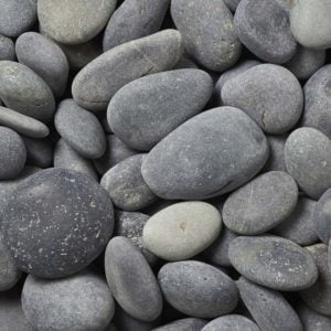 Mexican Polished Beach Pebbles