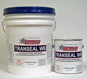 Transeal 5 Gallon