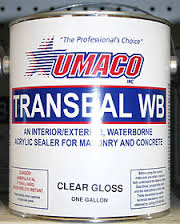 Transeal 1 Gallon