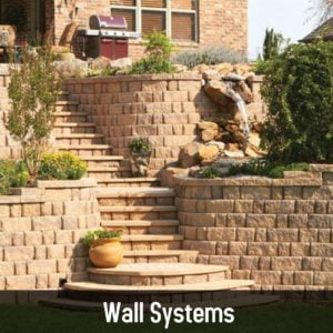 Wall Systems